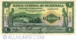 Image #1 of 1 Quetzal 1938 (26. VIII.)