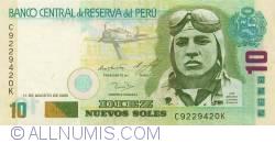 Image #1 of 10 Nuevos Soles 2005 (1. VIII.)