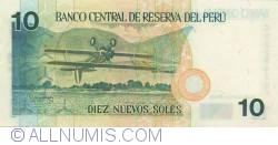 10 Nuevos Soles 2005 (1. VIII.)