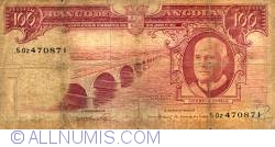 Imaginea #1 a 100 Escudos 1962 (10. VI.)