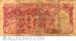 Imaginea #2 a 100 Escudos 1962 (10. VI.)