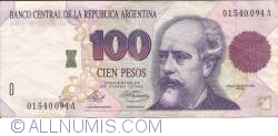 Image #1 of 100 Pesos ND(1992-1997)