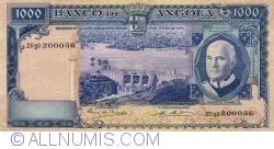 Imaginea #1 a 1000 Escudos 1970 (10. VI.)