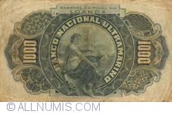 Image #2 of 1000 Reis 1909 (1. III)