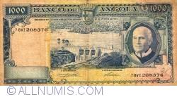 Imaginea #1 a 1000 Escudos 1962 (10. VI.)