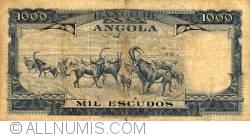 Imaginea #2 a 1000 Escudos 1962 (10. VI.)