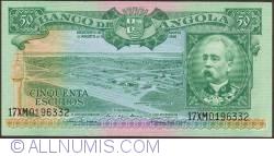 Imaginea #1 a 50 Escudos 1956 (15. VIII)