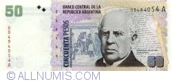 Image #1 of 50 Pesos ND (1998-2003)