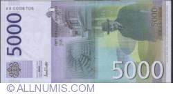 Image #2 of 5000 Dinara 2003