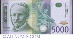Image #1 of 5000 Dinara 2003