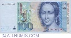 Image #1 of 100 mark 1996