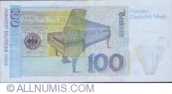 Image #2 of 100 mark 1996