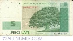 Image #1 of 5 Lati 2007