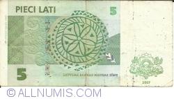Image #2 of 5 Lati 2007