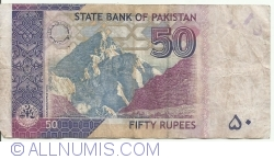 Image #2 of 50 Rupees 2014