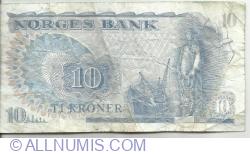 Image #2 of 10 Kroner 1981