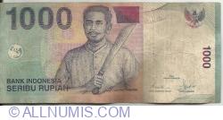 Image #1 of 1000 Rupiah 2000/2013