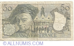 50 Franci 1978