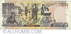 500 Piso 2004