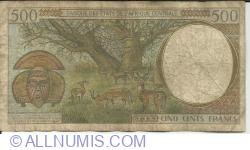 500 Franci (19)93