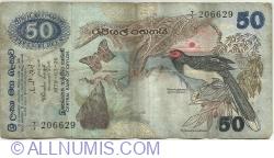 50 Rupees 1979 (26. III.)