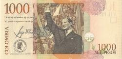 Imaginea #2 a 1000 Pesos 2003 (30.V.)