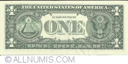 1 Dollar 2003 - L