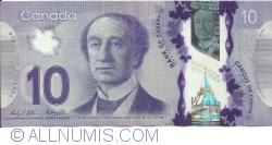 10 Dollars 2013