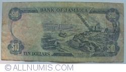 Imaginea #2 a 10 Dolari 1992 (1. VIII)