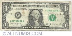 1 Dollar 2003 - C