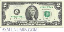 Image #1 of 2 Dollars 2013 - A