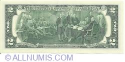 Image #2 of 2 Dollars 2013 - L