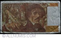 Image #2 of 100 Francs 1995
