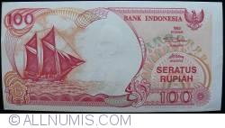 100 Rupiah 1992/1999