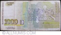 Imaginea #2 a 1000 Leva 1994