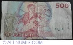 Imaginea #2 a 500 Coroane (200)3