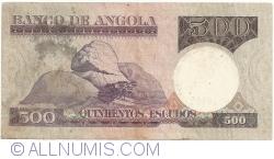 Imaginea #2 a 500 Escudos 1973 (10. VI.)
