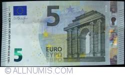 5 Euro 2013 - N