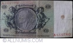 50 Reichsmark 1933 (30. III.) (1945) (2)