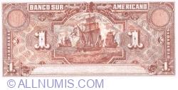 1 Sucre 1920 (2. I.)