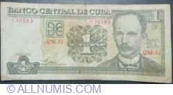 Image #1 of 1 Peso 2016