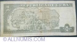 Image #2 of 1 Peso 2016