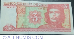 Image #1 of 3 Pesos 2005