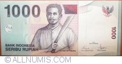 Image #1 of 1000 Rupiah 2000/2008