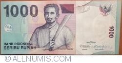 Image #1 of 1000 Rupiah 2013