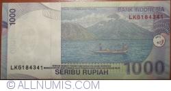 Image #2 of 1000 Rupiah 2013