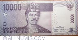 Imaginea #1 a 10 000 Rupiah 2013