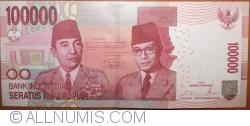 Image #1 of 100 000 Rupiah 2004/2014