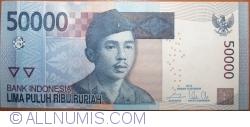 Image #1 of 50 000 Rupiah 2004/2014