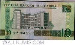 Image #2 of 10 Dalasis ND (2013) - signatures Amadou Colley / Basiru A. O. Nja